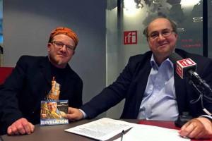 jb et JF CADET RFI web