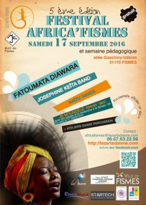 AFFICHEAfricafismes
