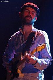 Alex Armel