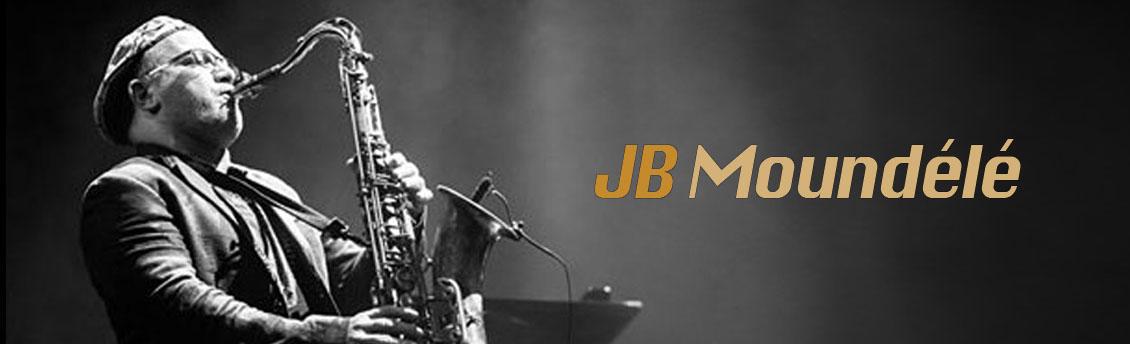 JB Moundele